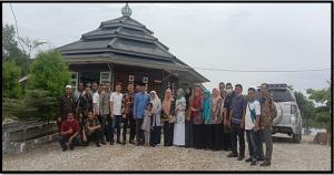 Kepala Sub Bagian Umum dan Keuangan Hadiri Rapat Kerja (RAKER)  Lembaga Wali Nanggroe Aceh Tahun 2021