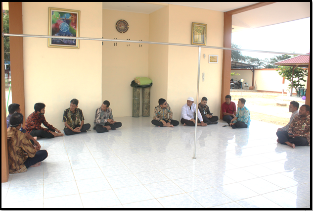 Mahkamah Syar'iyah Langsa Mengikuti Launching Inovasi Aplikasi Mahkamah Syar'iyah Aceh